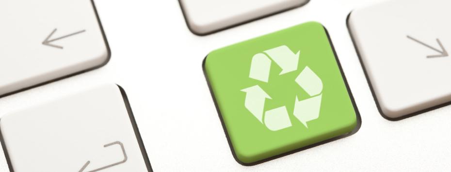 Los desechos electrónicos representan un peligro para el medio ambiente