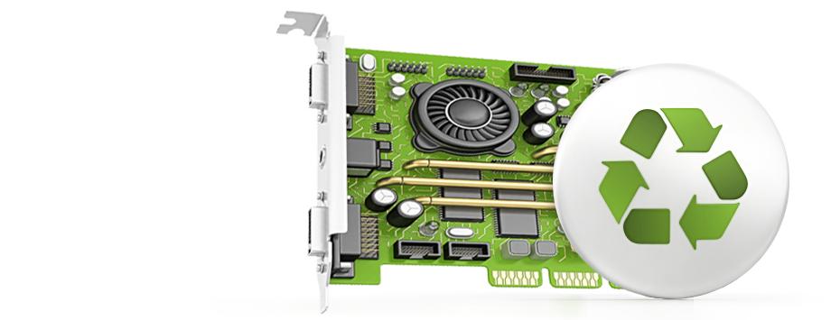 Deshacerse de computadores sin el borrado adecuado de la información es riesgoso