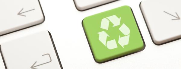 ¿Cómo se reciclan?