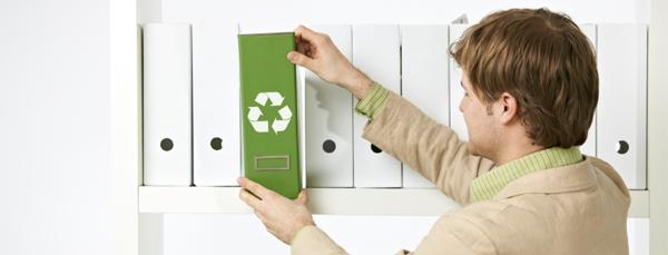 ¿Por qué reciclar con Click On Green?